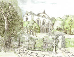 The Manor by ellfi