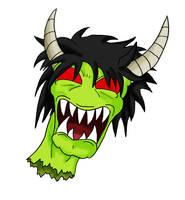 Demon Sojojo by Kirbopher15