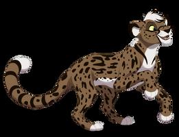 Alarik by Panther85