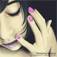 Sleeping Beauty by zldz