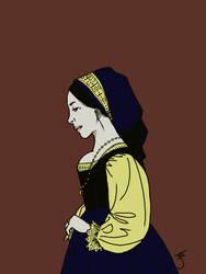 Milady Fair by ed-weird