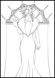 [fanart] Edea by magicpotion
