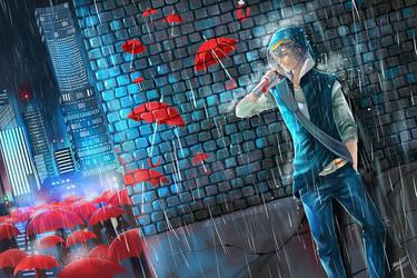 Artist by Cindiq