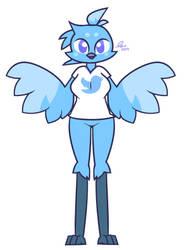 Twitbird by chespien