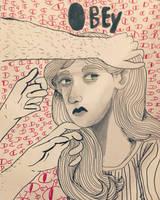Ink 16: obey by Zulite