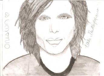 Onision by NikkiTheMagnificent