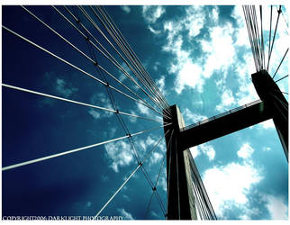 Dreamsbridge by DarkLight-13