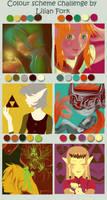 Color scheme challenge meme by shi-ken