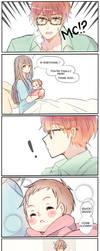 MM: A Happy Ending by Otromeru