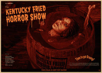 Kentucky Horror - Gore Retro by kitster29