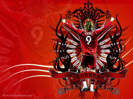 Fernando 'El Nino' Torres by kitster29
