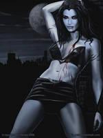 Vampyre by kitster29