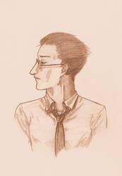 Mordecai Heller by kiwi-bat