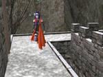 Mia Fire Emblem Sims by Prince-Stephen