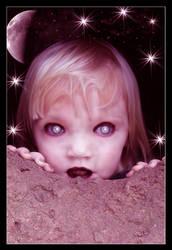 Moon Child by Queen-of-spells