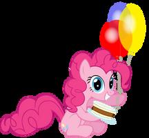 Pinkie Pie by Azure-Vortex