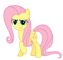 Fluttershy is going to love you! by Azure-Vortex