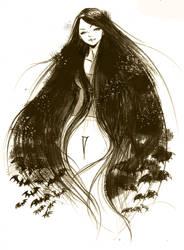 Marceline by plUUlp