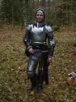 Armour, Autumn collection 2007 by nattzvart