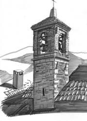 Torre by l-sandler