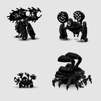 Tank Bots 1 by DannyMcGillick
