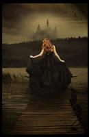 Secret Castle by FuzzyBuzzy