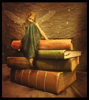 Literature by FuzzyBuzzy