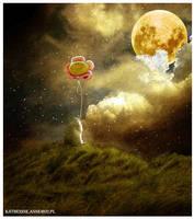 My sweet dreams by FuzzyBuzzy