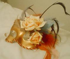 Masquerade by Kagitsune