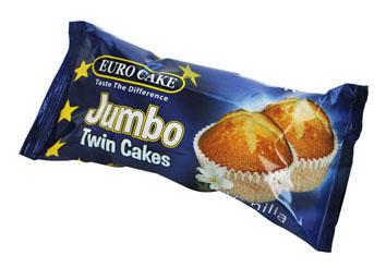 Jambo twin cake by akramfarooq