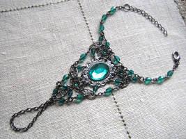 Green Fairy II by monashierogliphica