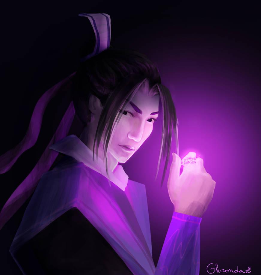 Disegni Ghironda Jiang_cheng_by_ghironda_dcx28t8-pre