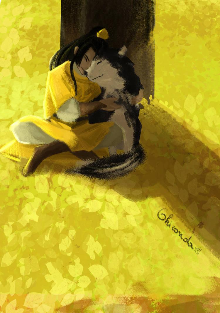 Disegni Ghironda Jin_ling_by_ghironda_dcy757o-pre