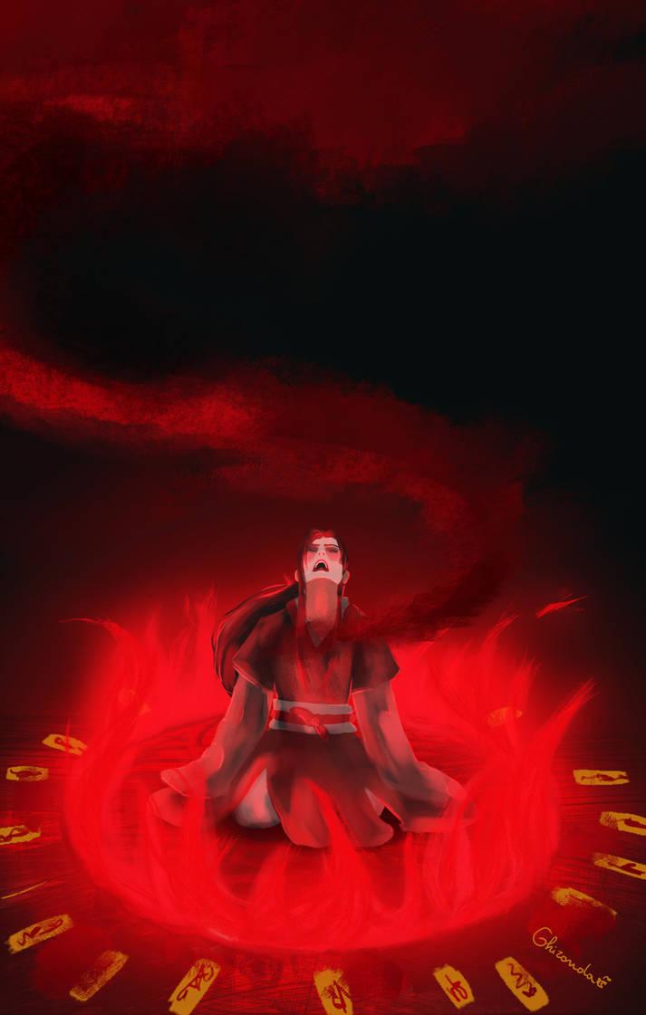 Disegni Ghironda Soul_summoning_ritual_by_ghironda_dcz5gz4-pre