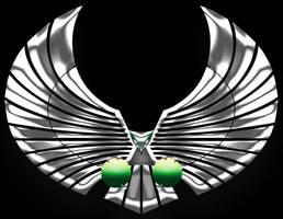 Romulan Empire Logo by Trish2