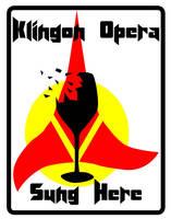 Klingon Opera Sung Here by Trish2