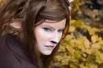 Pretty, pretty Faun by Myrine86