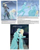 My Frozen AU - part 3 of 3 by lisuli79
