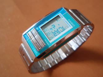 Casio Futurist by RejZoR