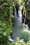 Takachiho Gorge by Furuhashi335