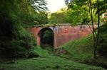 Usui 6th viaduct by Furuhashi335