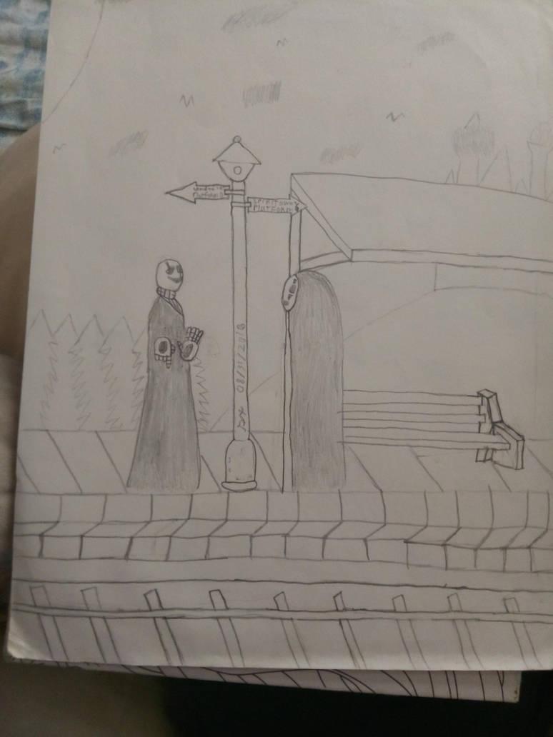 cross over platform by darkdraco-luna