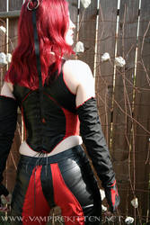 BloodRayne Sneak Peak by ctrlaltvamp