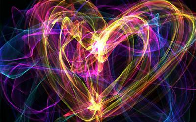 Heart of Light by gummiball-auf-lsd