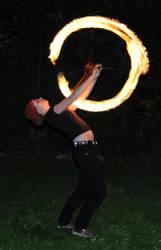 Feuerpoi - Buzzsaw by gummiball-auf-lsd