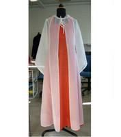 Summer dress and cape by Raikko