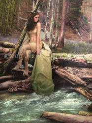 The Faun by TheAntlerGang