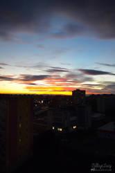 Sunset by VillageLucy