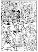 Homies Dos Teaser-pg2 by GreenYeti
