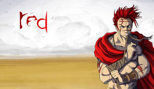 Red copy3 by GreenYeti